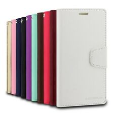 ModeBlu Classic Diary Galaxy Note 4 Case Series PU Leather Wallet Case Cover