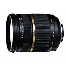 Tamron 28-75mm F/2.8 SP AF Macro  XR Di LD-IF For Canon, With 6-Year USA Warrant