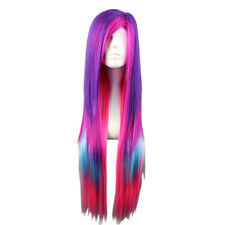 """Cosplay Wig Party Wig Long Synthetic Hair 80cm/31.5"""" for Lolita Wig 6 Colors"""