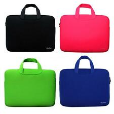 """Soft Laptop Sleeve Case Carrying Bag Pouch Skin for Macbook Pro Retina 15"""" 2MZ1"""