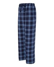 NEW Boxercraft - Fashion Flannel Pants With Pockets - F20