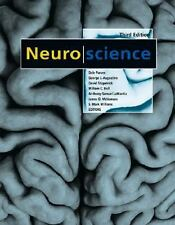 Neuroscience by Dale Purves 0878937250
