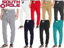 Men's Southpole Active Basic Jogger Fleece Pants Sweat Pants