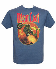 MEAT LOAF - BAT OUT OF HELL - Official T-shirt - Metal - New S M L XL
