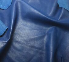 Lambskin leather hide skin hides Genuine Sheep Nappa Finish Leather 5 Sq Ft !!06