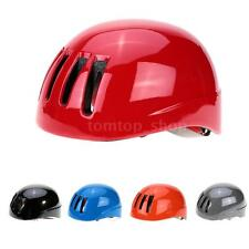 Adult Skateboard Helmet BMX Bike Ski Climbing Integrally-molded Helmet 59-63cm
