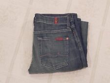 WOMENS 7 FOR ALL MANKIND JEANS