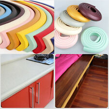 1Pc Fancy Table Edge Corner Guard Protector Family Daily Safety Aids Foam Strips
