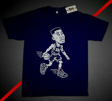 NWT Fnly94 Navy Scottie Pippen shirt Olympic Air uptempo more shoes M L XL 2XL
