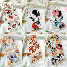 Cute Cartoon Mouse Couple Crystal Clear Hard PC Case Cover for iPhone 6 6S Plus