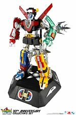 Voltron Lion Force 30th Anniversary Collection - MIP From a Fresh Case -Unopened