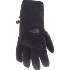 North Face Apex Etip Plus Mens Gloves - Tnf Black All Sizes