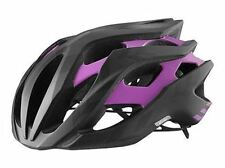 Giant Rev Liv 2016 Womens Bike Helmet - Black w Purple Cycling Road / Racing