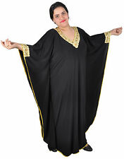 TOP FANCY and extravagant dress Kaftan caftan Abaya  in Butterfly pattern