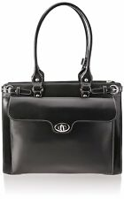 McKlein USA WINNETKA W series Ladies Briefcase w/ Removable Sleeve