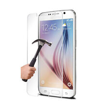 Tempered Glass Screen Protector Samsung Galaxy Note 3 4 5 S3 S4 S5 S6 Edge+ Plus