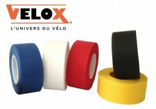 Cloth Road Racing Bike Drop Handlebar Tape Retro Vintage Velox Tressorex colours