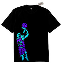 NWT Fnly94 Fadeaway Jumper shirt to match aqua jordan 8 viii purple retro M L XL