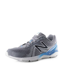 Mens New Balance M790G4 Grey Blue Lightweight Running Trainers Shoes Uk Size