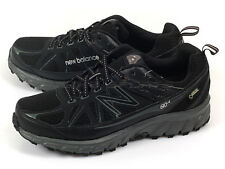 New Balance MT610GX4 2E Black & Dark Grey & White Outdoor Trail Running Shoes NB