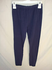 SPLENDID Stretch NAVY Knit Full Length Legging GIRL SIZES NWOT