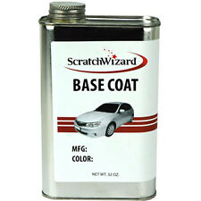 16, 32, or 128 oz. Paint for Ford: Royal Blue Metallic LC/M6833
