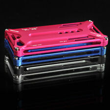 4 Color Transformers Aluminum Metal Frame Bumper Case Cover for Apple iPhone 5