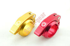 Dahon 41mm Quick Release Seat Post Clamp For Folding Foldable Bike Seat Post