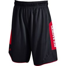 Texas Tech Red Raiders Under Armour Mens Shorts M L XL XXL Baskeball Football