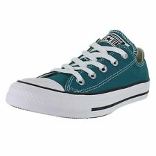 """Converse All Star Chuck Taylor Men Shoes Low Top OX REBEL TEAL 151181F """"greenish"""