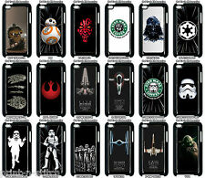 Star Wars iPod Touch 4th, 5th & 6th Generation Custom Made Phone / iPod Case