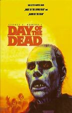 DAY OF THE DEAD Movie Poster Horror Zombie George Romero Night of Living Dawn