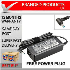 Genuine Original Laptop NoteBook Power Supply Ac Adapter Charger Hp Pavilion 14