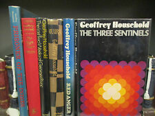 Geoffrey Household - 6 Books Collection! (ID:31136)