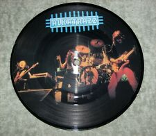 ALKATRAZZ Think it over RCA 7-inch PICTURE DISC RCA 183!