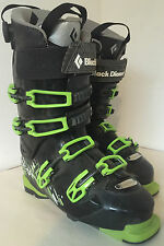NEW Black Diamond Factor 130 Alpine Touring Men's Ski Boots With BOA  75%off