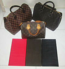 Nylon Base Shaper Liner that fit Louis Vuitton Speedy 30 Bag