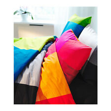 IKEA BRUNKRISSLA TWIN Duvet cover and pillowcase NEW FREE SHIPPING !!