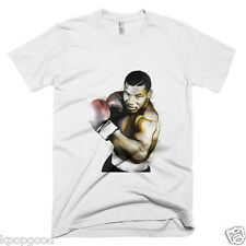 MIKE TYSON Boxing Champion Legend t TEE T-Shirt ver.2 UFC MMA