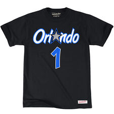 Mitchell & Ness NBA Orlando Magic Penny Hardaway Player Name & Number Tee