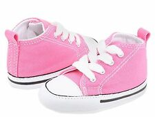 Converse Crib Pink New Infant