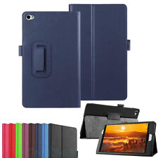 """8"""" Ultra Slim Floding Leather Case Stand Cover For Huawei M2 Pad 8.0inch Tablet"""
