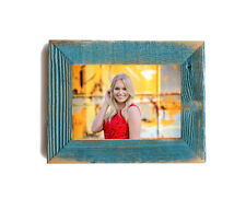 "NEW 2"" RUSTIC FARMHOUSE RECLAIMED BARN WOOD PICTURE PHOTO CANVAS FRAME DECOR"