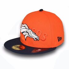 New Era Denver Broncos Team Tradition 59FIFTY Fitted Cap