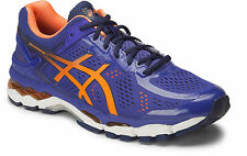 Asics Gel Kayano 22 Mens Running Shoe (D) (4330) | SAVE $$$