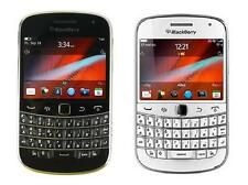 "Unlocked BlackBerry Bold Touch 9900 GPS wifi 3G 5MP 8GB QWERTY 2.8"" Smartphone"