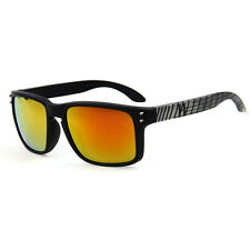 Mens Womens Wayfarer Retro Classic Vintage Sunglasses with Free Pouch-AUS Seller