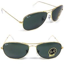 METAL POLARIZED GRADIENT UNISEX RAY BAN RB3362-8 CRTSTAL 100%UV MADE IN ITALY