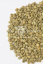 5 - 20 pounds Brazil Mogiana Unroasted Green Coffee Beans Bourbon Hazelnut Clean