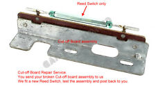 ROWE AMI JUKEBOX 1100/1200 MECH - REED SWITCH /  CUT-OFF BOARD ASSEMBLY REPAIR